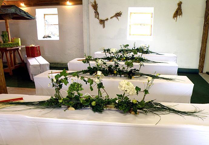 Festlicher Tischschmuck Festlicher Tischschmuck Fur Ihre Hochzeit